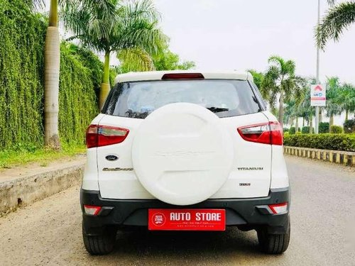 Used Ford Ecosport 2017 MT for sale in Dhule
