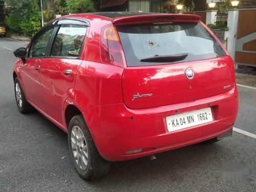 Used 2014 Fiat Punto MT for sale in Nagar