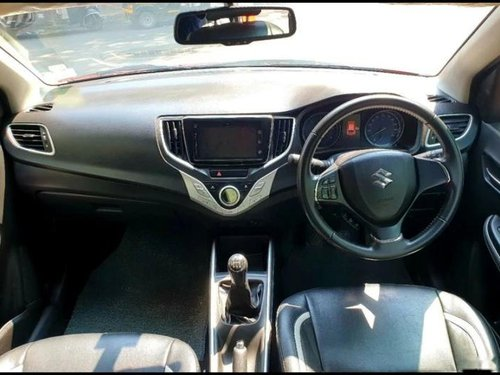 Maruti Suzuki Baleno Alpha 2016 MT for sale in Pune