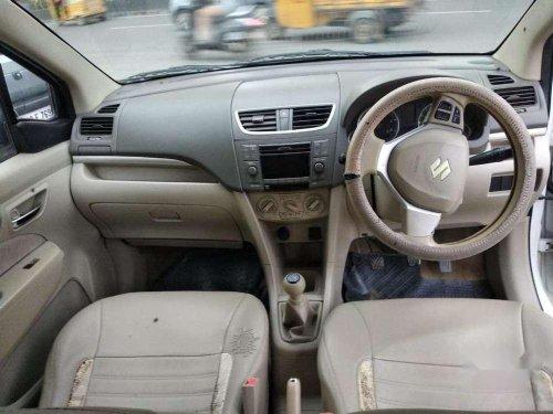 2014 Maruti Suzuki Ertiga ZDi MT for sale in Hyderabad