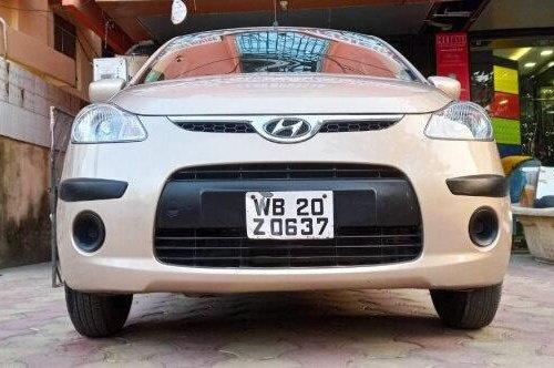 Used Hyundai i10 Sportz 2010 MT for sale in Kolkata