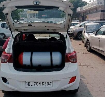 Used Hyundai Grand i10 2017 MT for sale in New Delhi-2