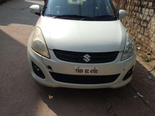 Used 2014 Maruti Suzuki Swift Dzire MT for sale in Hyderabad