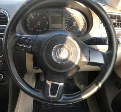 Used Volkswagen Vento 2014 MT for sale in Mumbai