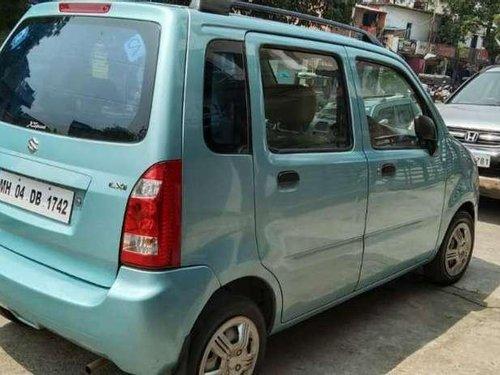 Used Maruti Suzuki Wagon R LXI 2007 MT for sale in Nagpur