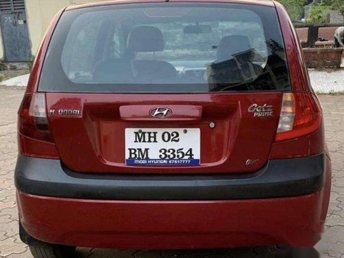 Used Hyundai Getz 1.1 GVS 2009 MT for sale in Mumbai