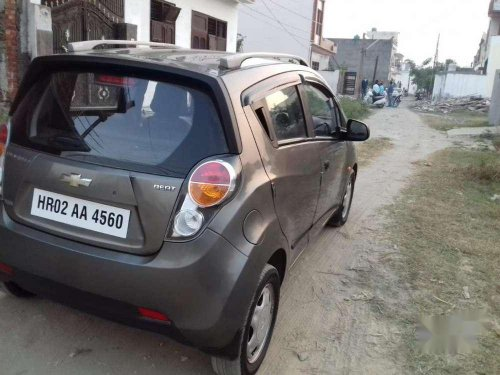 Used 2012 Chevrolet Beat MT for sale in Yamunanagar