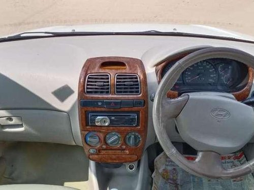Used 2010 Hyundai Accent MT for sale in Ahmedabad