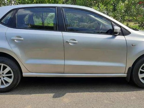 Used Volkswagen Polo 2014 MT for sale in Erode