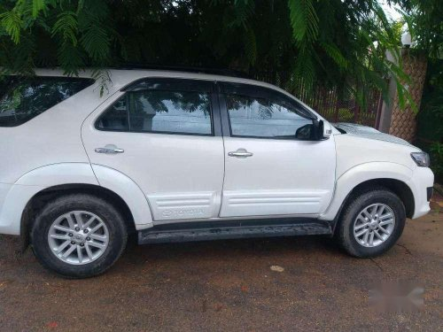 Used 2013 Toyota Fortuner MT for sale in Jaipur