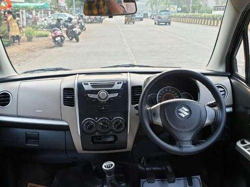 Used Maruti Suzuki Wagon R 1.0 VXi, 2015 MT for sale in Mumbai