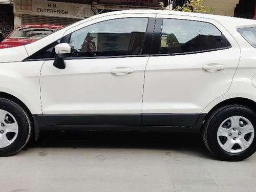 Used Ford Ecosport, 2015, MT for sale in Ahmedabad