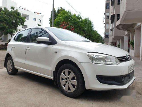 Used Volkswagen Polo 2012 AT for sale in Surat