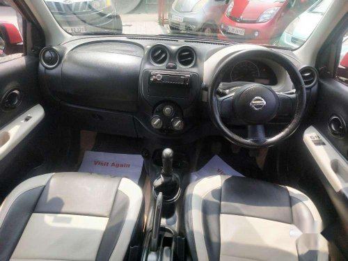 Used Nissan Micra XL 2014 MT for sale in Kochi