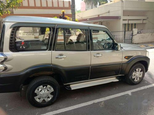 Used 2015 Mahindra Scorpio MT for sale in Nagar