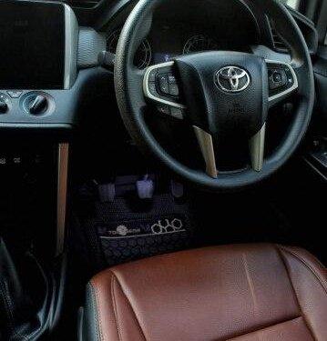 Toyota Innova Crysta 2.4 GX MT 8S 2016 MT for sale in Mumbai