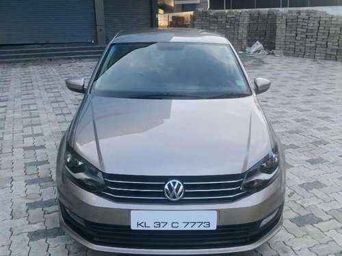 Used Volkswagen Vento 2015 MT for sale in Kozhikode