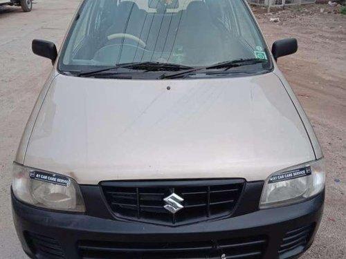 Used 2011 Maruti Suzuki Alto MT for sale in Karimnagar