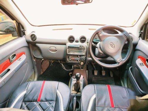 Used Hyundai Santro Xing GLS, 2008 MT for sale in Vadodara