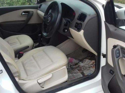 Volkswagen Vento, 2012, MT for sale in Ahmedabad
