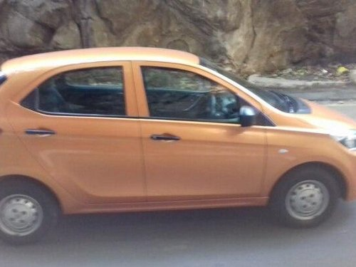 Used 2017 Tata Tigor MT for sale in Pune -1
