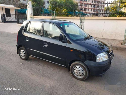 Used 2007 Hyundai Santro Xing MT for sale in Ahmedabad -7