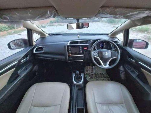 Used Honda Jazz V 2015 MT for sale in Ahmedabad