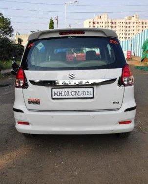 Used Maruti Suzuki Ertiga VXI CNG 2017 MT for sale in Mumbai