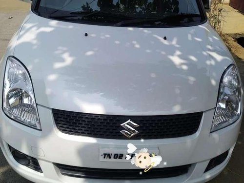Used Maruti Suzuki Swift VXI 2008 MT for sale in Coimbatore
