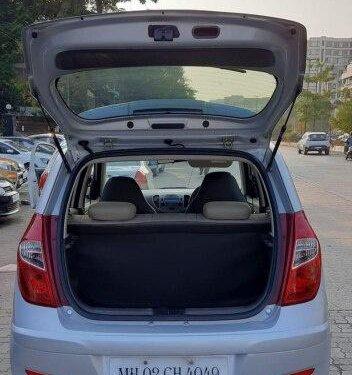 Used Hyundai i10 Sportz AT 2012 AT for sale in Mumbai