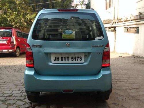 Used Maruti Suzuki Wagon R VXI 2007 MT in Ranchi