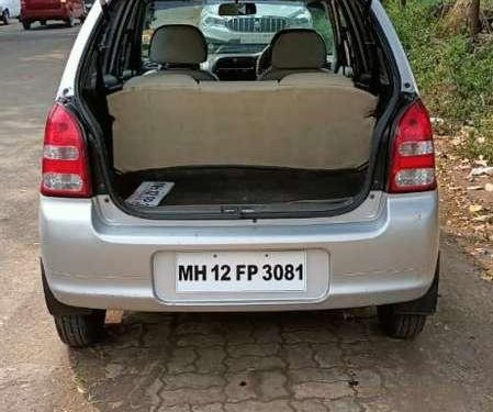 2009 Maruti Suzuki Alto MT for sale in Kolhapur