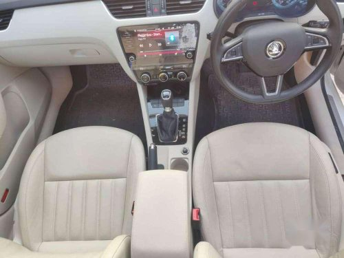 Used 2018 Skoda Octavia AT for sale in Mumbai