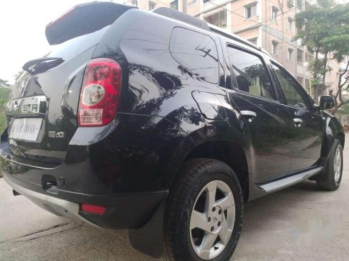 Used 2012 Renault Duster AT for sale in Hyderabad