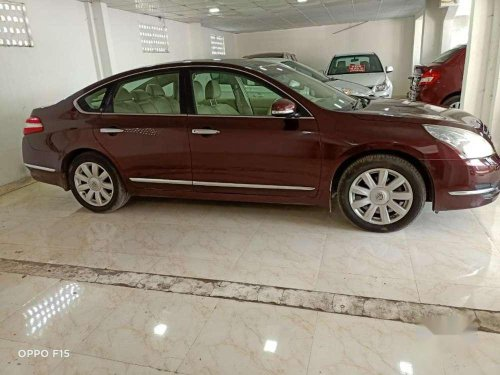 Used Nissan Teana 2010 MT for sale in Pune
