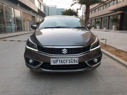 Maruti Suzuki Ciaz Alpha 2019 MT for sale in Gurgaon