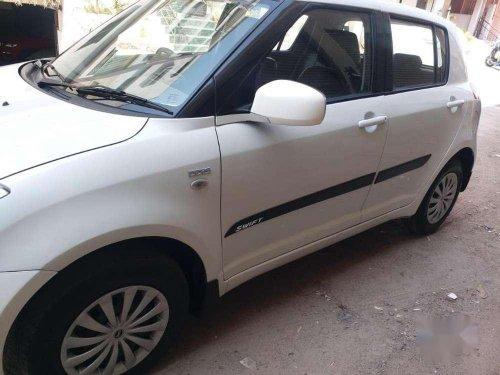 Used Maruti Suzuki Swift VDI 2009 MT for sale in Hyderabad