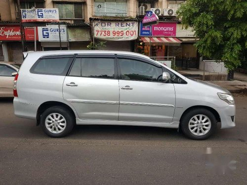 Used Toyota Innova 2.5 VX 8 STR 2012 MT for sale in Mumbai-7