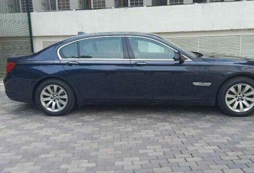 Used 2012 BMW 7 Series AT for sale in Thane