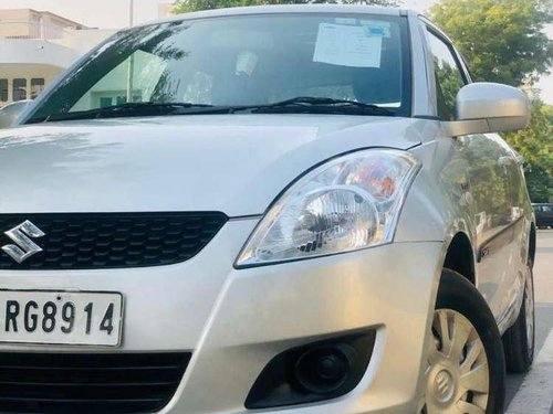 Used 2014 Maruti Suzuki Swift LXI MT in Ahmedabad