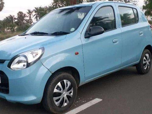 Maruti Suzuki Alto 800 LXI 2012 MT for sale in Tirunelveli
