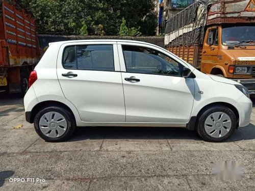 Used Maruti Suzuki Celerio VXI 2016 MT for sale in Mumbai