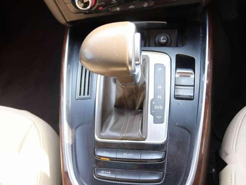 Used Audi Q5 2015 AT for sale in Ahmedabad