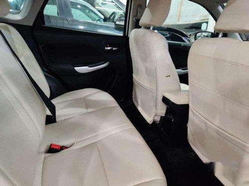 Used 2017 Maruti Suzuki Baleno AT for sale in Nagar