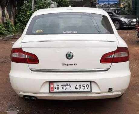 Used Skoda Superb 2009 MT for sale in Kolkata -5