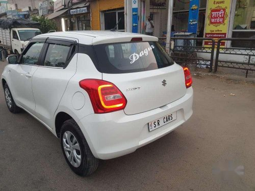 Used Maruti Suzuki Swift VDI 2018 MT for sale in Jaipur