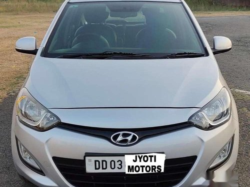 Hyundai i20 Asta 1.2 2012 MT for sale in Vapi