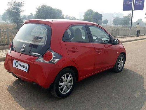 Used 2011 Honda Brio MT for sale in Rewari