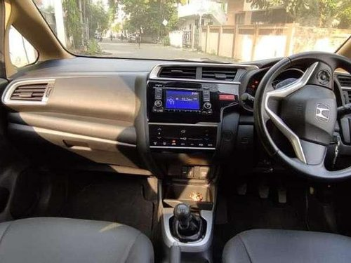 Used 2015 Honda Jazz V MT for sale in Nagpur