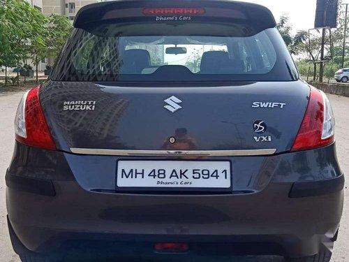 Maruti Suzuki Swift VXI 2016 MT for sale in Mumbai